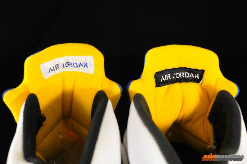 air jordan v laney comparison-9