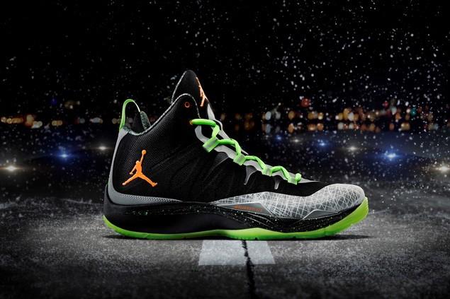 Jordan Melo M10 Christmas -12月24日發售,訂價NT$5,100 (5)_