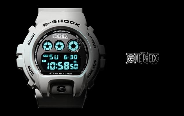 ONEPIECE_GSHOCK_2013_Watch