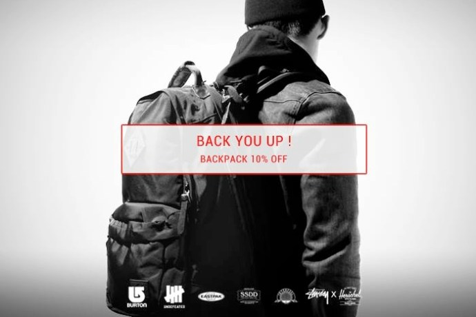 OVERDOPESTOREbackpack10off