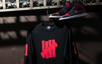 Undefeated-Bred-5-Strike-Long-Sleeve-T-Shirt-01