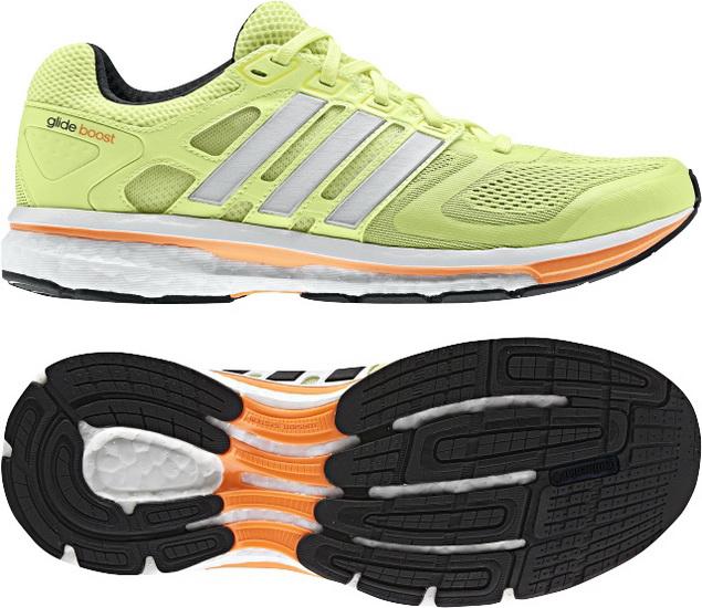 adidas推出全新進化鞋款Supernova Glide Boost 延續搭載革命性BOOST中底科技 極致跑感再升級-3_