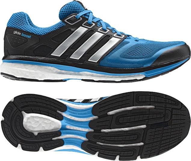 adidas推出全新進化鞋款Supernova Glide Boost 延續搭載革命性BOOST中底科技 極致跑感再升級-6_