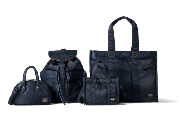 head porter 15th collection