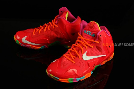 nike-lebron-11-gs-red-multi-color-2
