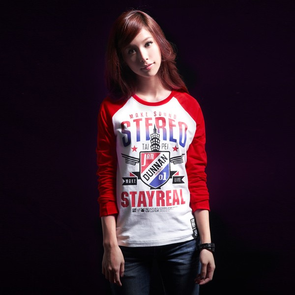 敦南店慶-女model