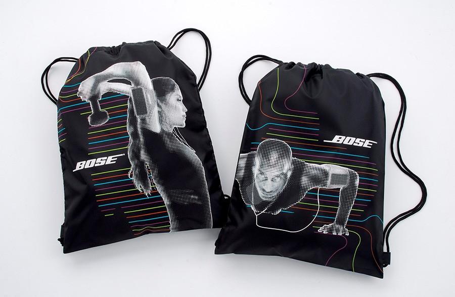 Bose 運動健身背包