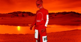 HB- RED