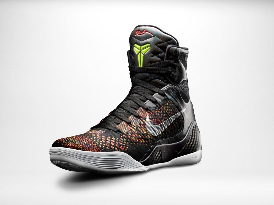 Nike Kobe 9 Elite NT$5950