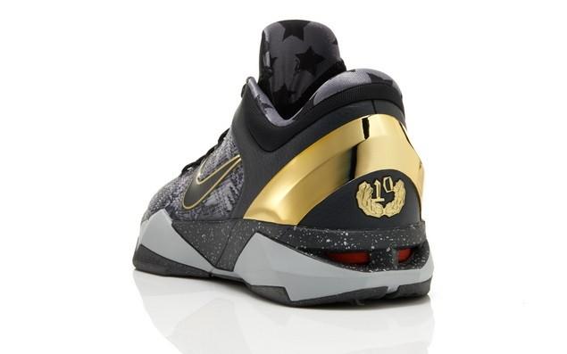 Nike Kobe VII Prelude NT$4951_