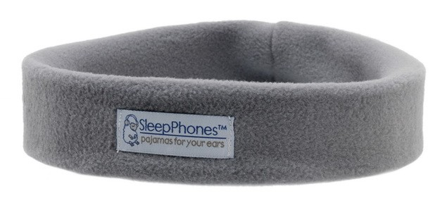 SleePhones睡眠耳機(灰) - 售1680_