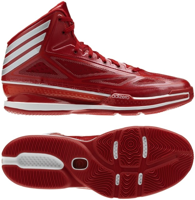 adizero Crazy Light 3_$4790_紅色_11月發售_
