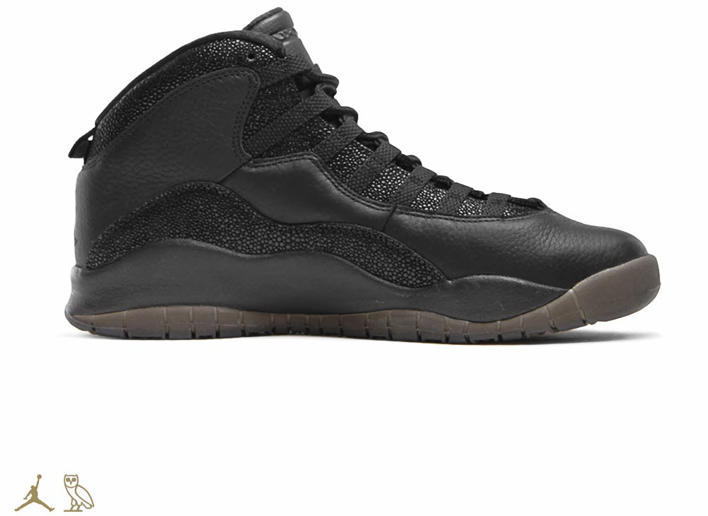 air jordan ovo collection-2