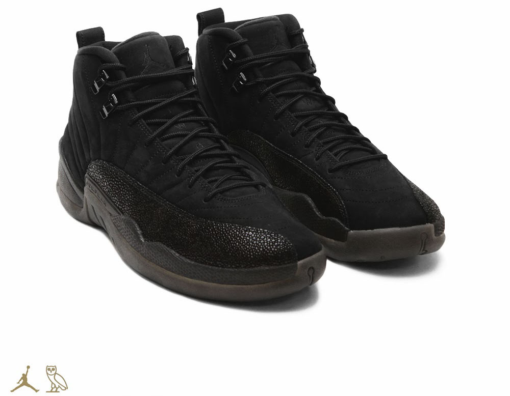 air jordan ovo collection-7