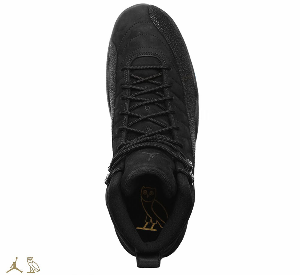 air jordan ovo collection-9