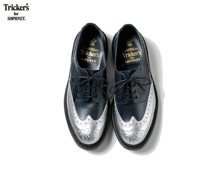 trickers for sophnet-1