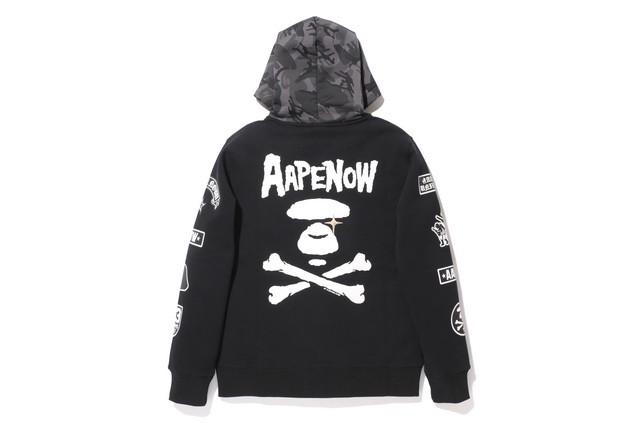 Aape - AAPHJME7028XXBKX $1,1050_