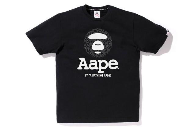Aape - AAPHJME7028XXBKX $1,1069_