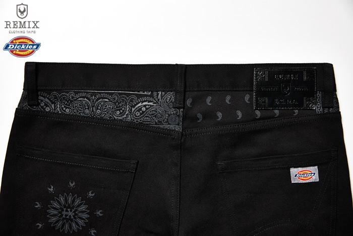 Remix-X-Dickies-WP810-5-Pocket-Pants-006