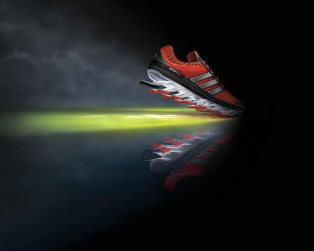 adidas RUNNING 全新劃時代跑步科技商品 強勢襲台 SPRINGBLADE 、 SMART RUN 、 PRIMEKNIT 提供跑者更多元的跑步體驗_005