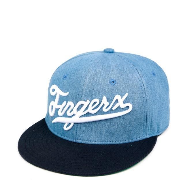 fingercroxx - BG0575A (FUX)  $007_