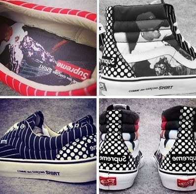 supreme-cdg-vans-polka-dots-stripes-0