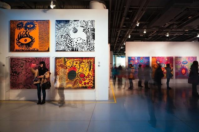 yayoi-kusamas-a-dream-i-dreamed-exhibition-moca-shanghai-4
