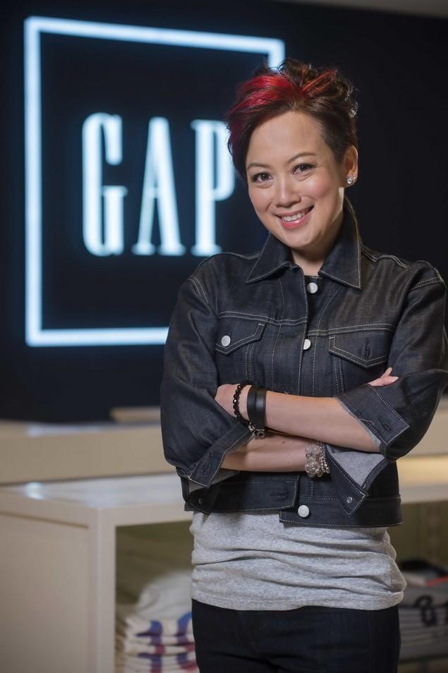 Grace Wong ____________