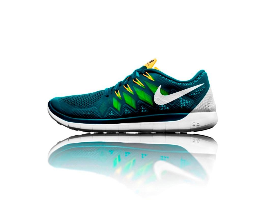 Nike Free 5.0 NT$3350