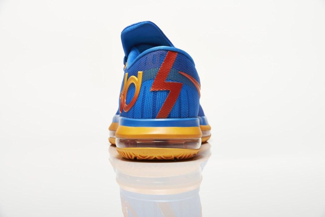 Nike KD VI Elite NT$5250 (3)