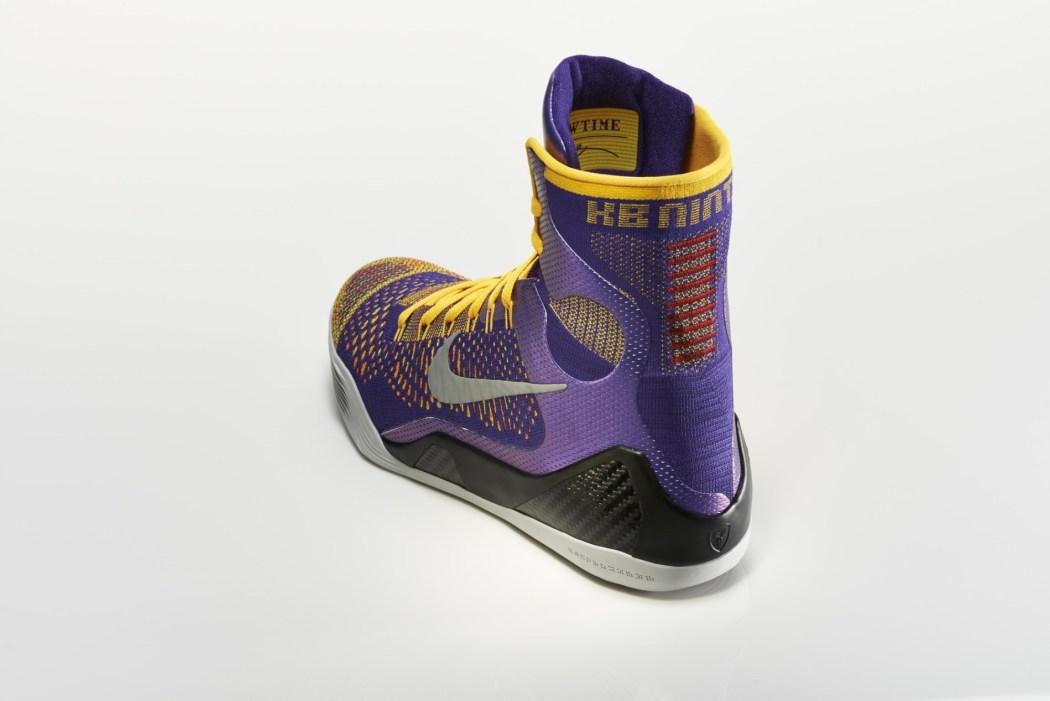 Nike Kobe 9 Elite NT$5950 (2)