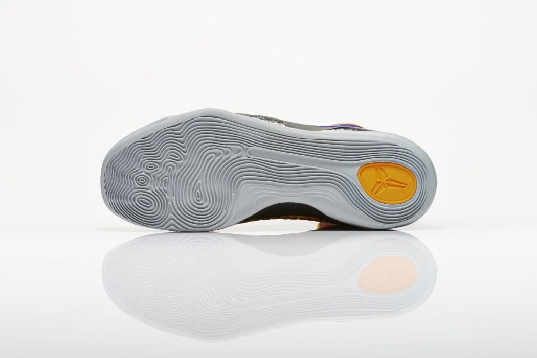 Nike Kobe 9 Elite NT$5950 (6)