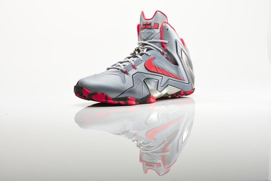 Nike LeBron 11 Elite NT$7950 (1)