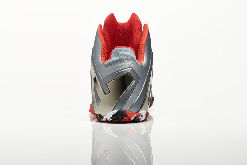 Nike LeBron 11 Elite NT$7950 (3)