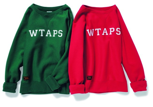 WTAPS - 141ATDT-CSM18 $2,159