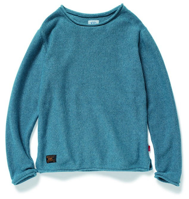 WTAPS - 141MADT-KNM01 $2,159
