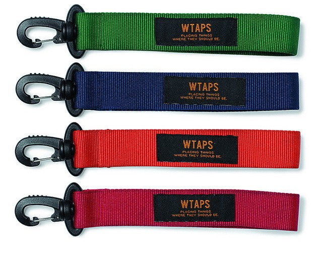 WTAPS - 141MYDT-AC08 $2,99