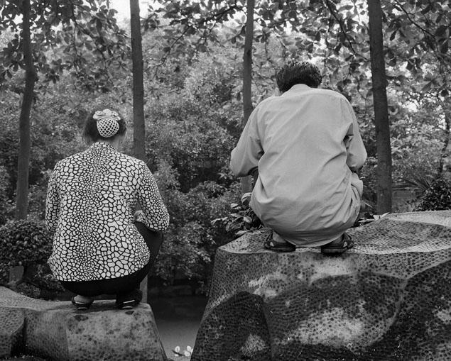 VIETNAM. Ho Chi Minh City. 2006. Marriage brokers.
