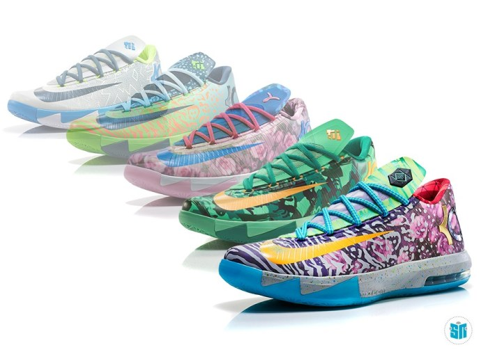 nike kd 6 what the kd-0