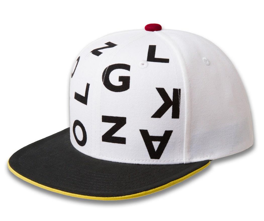 K1683CO 平頂棒球帽 NT$1380