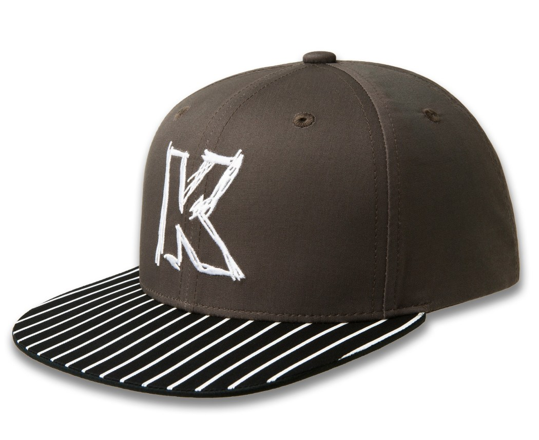 K1737CO 平頂LOGO棒球帽   NT$1380