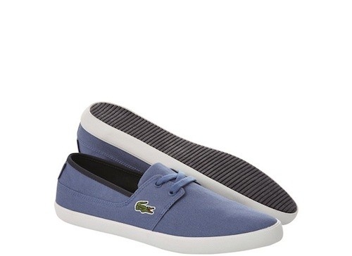 LACOSTE 27SPM3003 MARICE LACE USN 11C NT$1,780