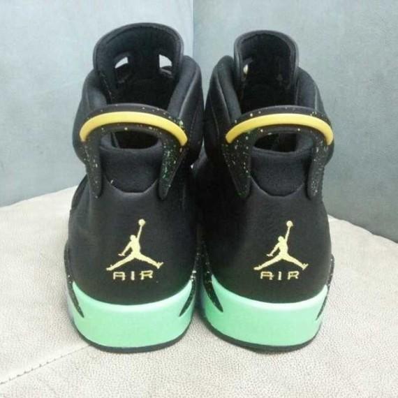 air jordan-vi-venom-green-6