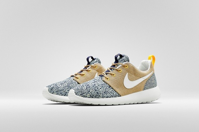 Nike x Liberty Roshe Run