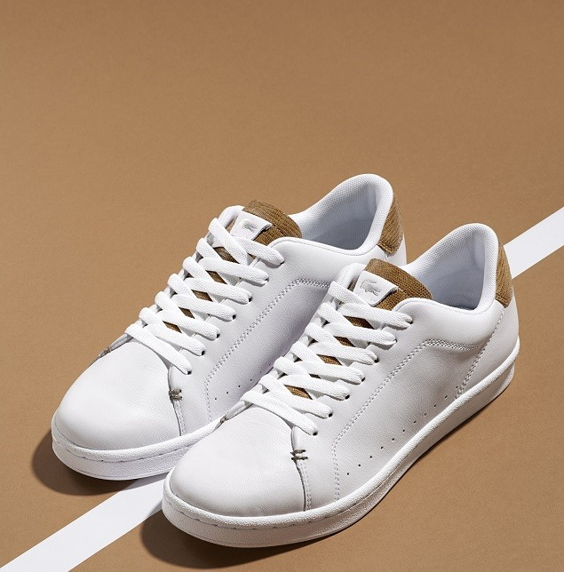 LACOSTE CarnabyNewCupSnakeWhite NT$3,980