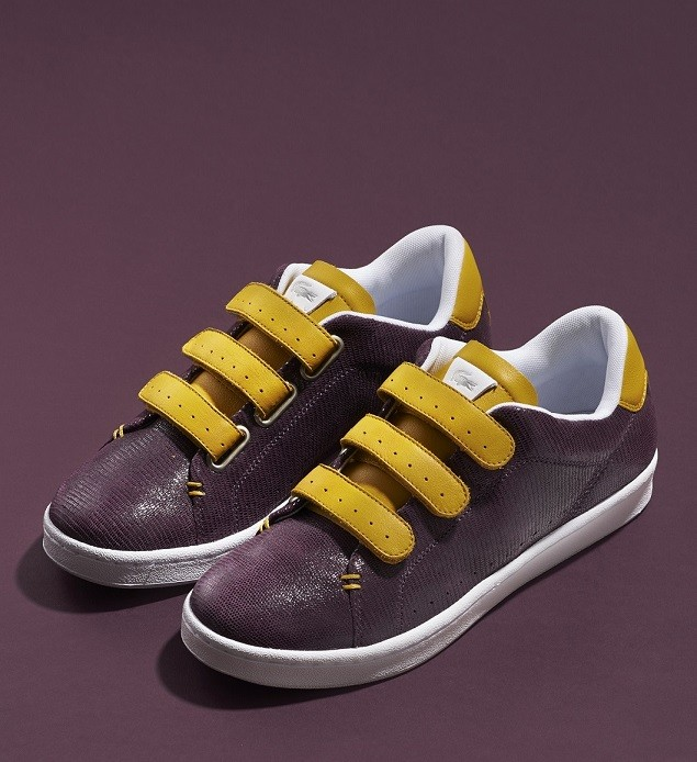 LACOSTE CamdenNewCupSnakePurple NT$4,280