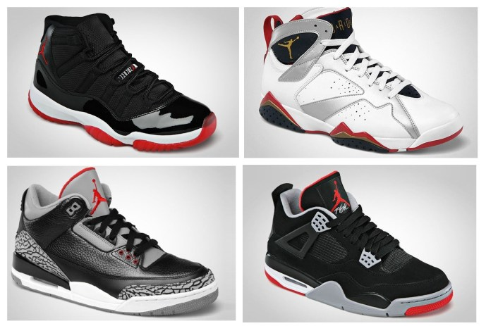most-frequently-released-air-jordans-0