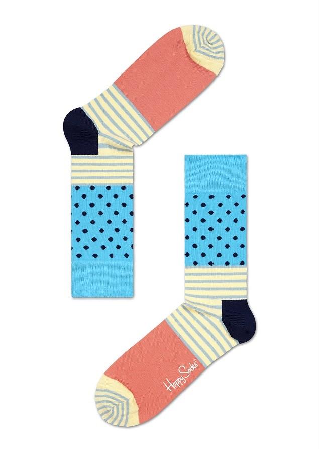 Happy Socks_SS14_Stripe & Dots____-___ $420 (1)