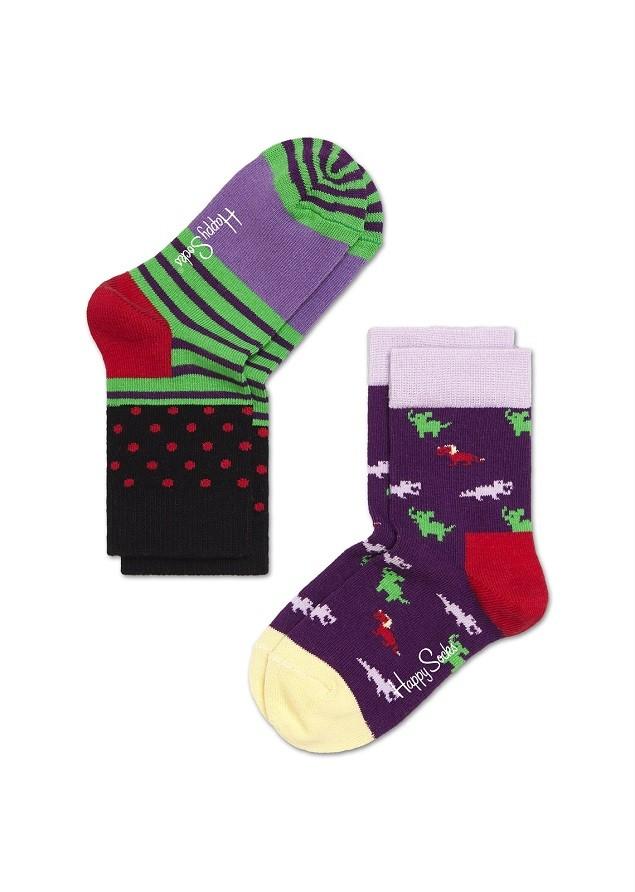 Happy Socks_Kids_2 pack $580 (2)