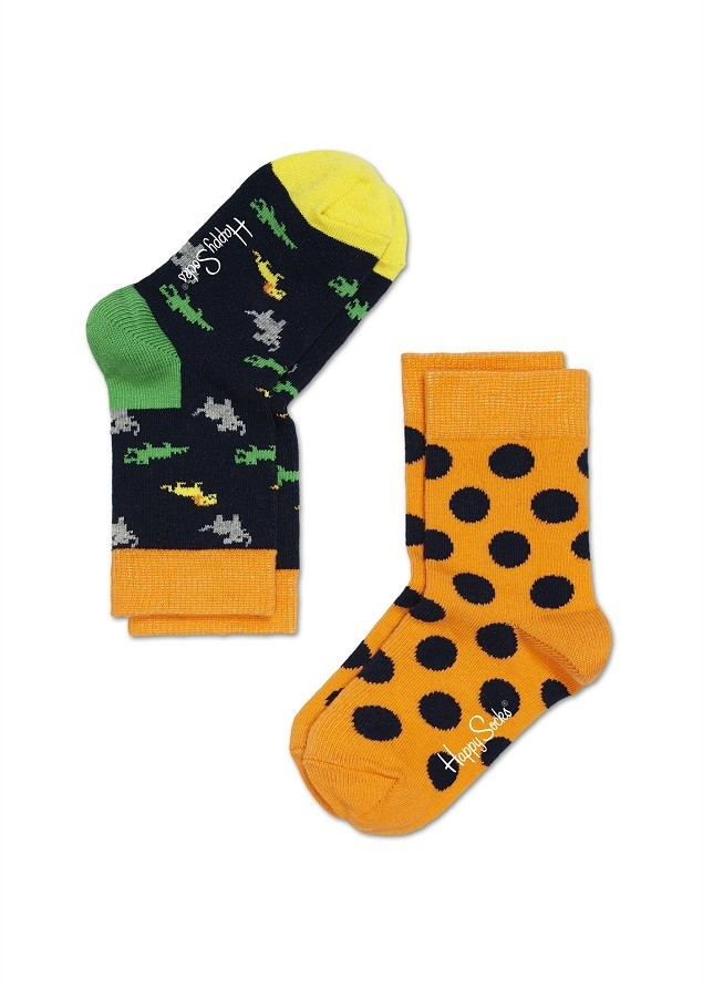 Happy Socks_Kids_2 pack $580 (6)